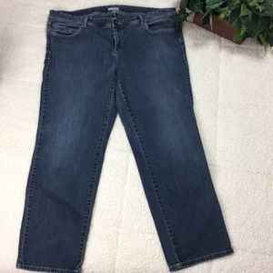 Tommy Hilfiger Blue Denim Women's Jeans Sz 20
